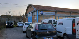 Officina Marcon Spinea