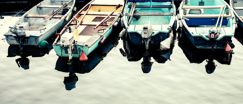 Officina Marcon - motori marini