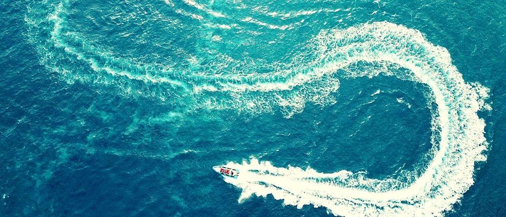 Officina Marcon ripara motori nautici
